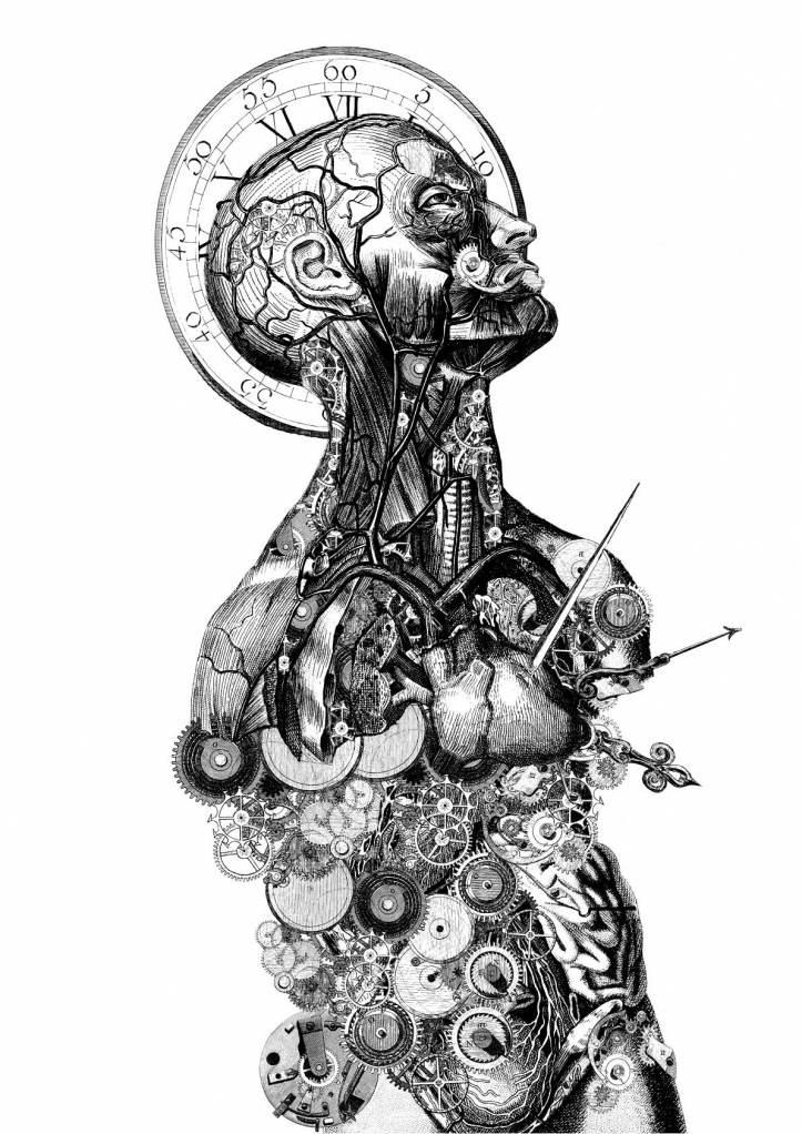 The Timenauts | Memento Mori