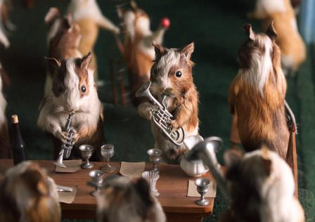 walter-potter-the-guinea-pigs-cricket-match-detail